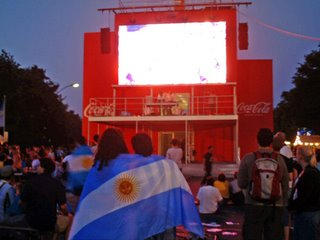 Love of Argentina