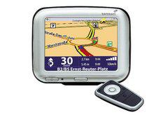 Tomtom navigation system