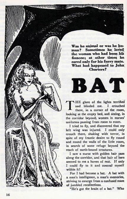 my hero is batman essay