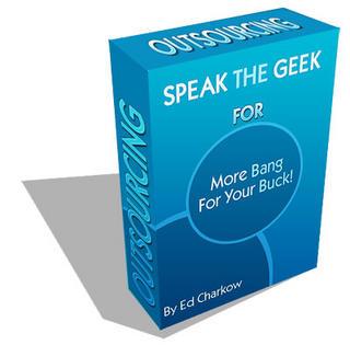 Outsourcing guide for Internet marketing - Geek Speak