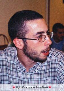 Foto de Ugio (Caamanho, claro)