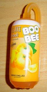 BooBee Juice.