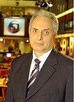 wlliam Bafão na Globo!!! A bela e a fera