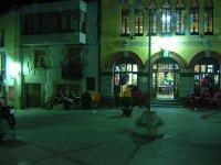 Bar La Pau. Maçanet de Cabrenys