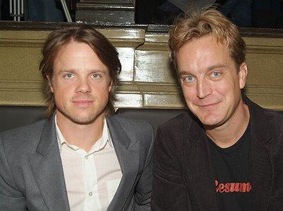 Jens Assur & Viggo Cavling