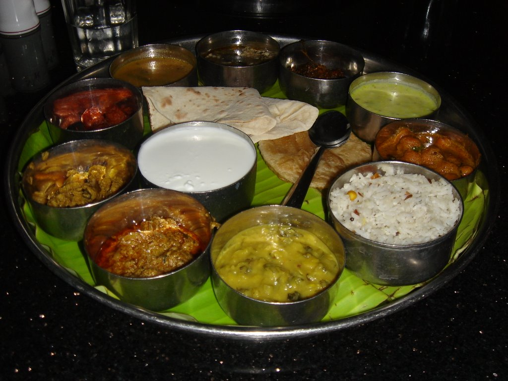 Sweetspice andhra thali andhra thali forumfinder Image collections