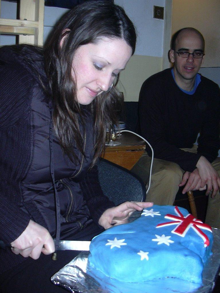 Earth Cake Bedminster