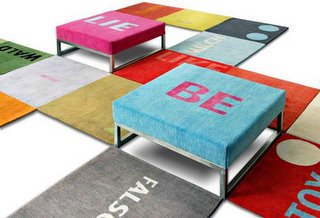 RUG STAR / WELCOME :  home designer innovative flooring