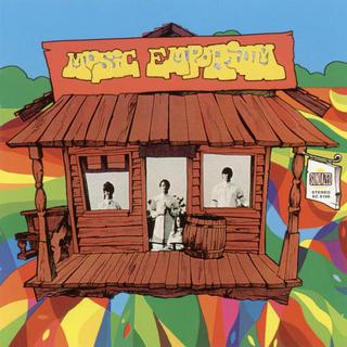 Music Emporium - Music Emporium (Ultra Rare US Psychedelic Rock 1969)