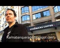 KarmaBanque Starbucks Challenge
