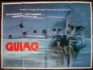 Gulag: the movie