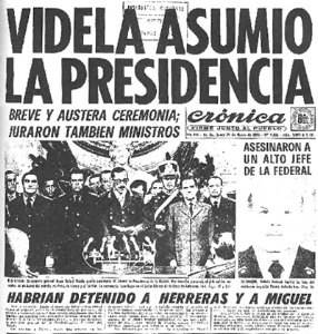 Crónica - 29-03-76