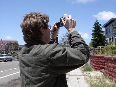 Miquele en San Diego