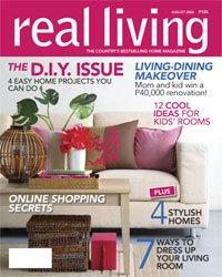 Real Living Aug 2006