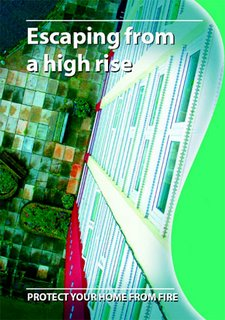 Escaping from a high rise