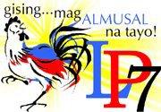 Lasang Pinoy 7 – Gising Na! Almusal!