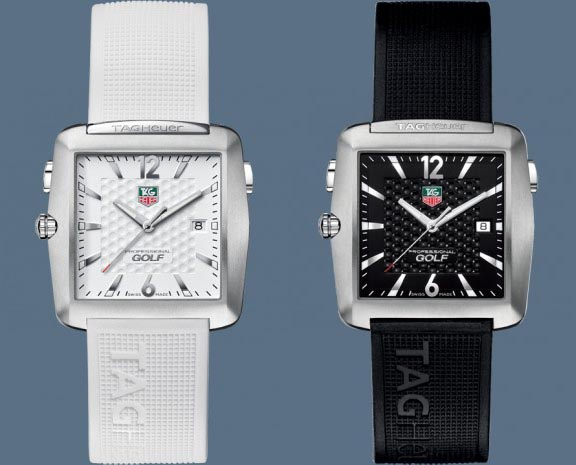 Golf Independent Trading Git 13 Tag Heuer Professional