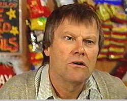 Roy Cropper Avatar
