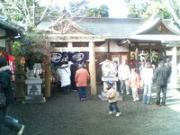Shito shrine