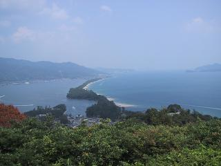 Amanohashidate(1)