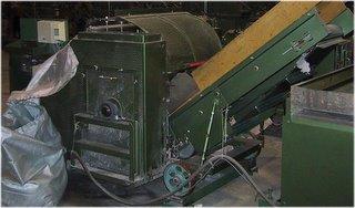 a cutting machine