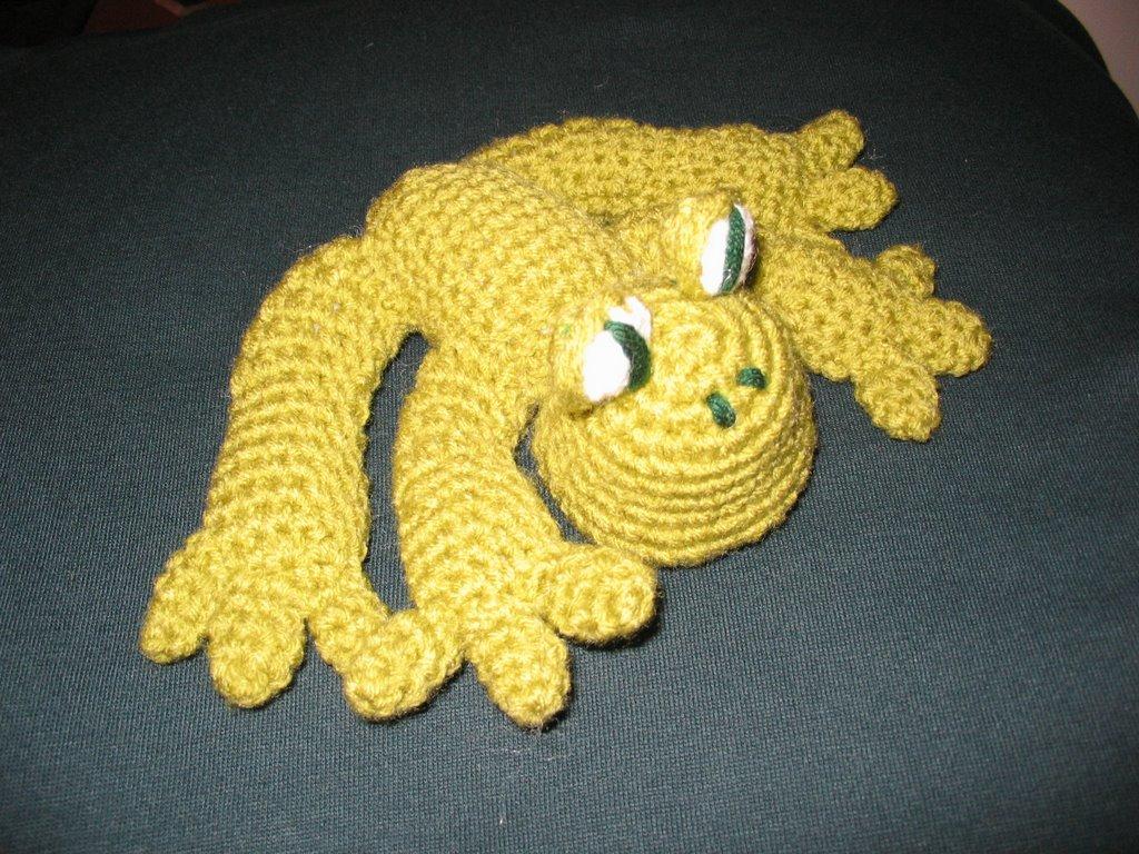 Amigurumi Little Animals : Amigurumi-Along: 7 little animals