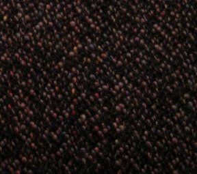 handwoven fabric of alpaca and wool w/cotton warp
