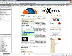 FirefoXtensions