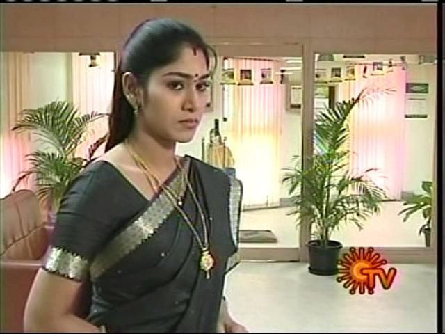 sun tv kolangal serial actress full scandal video