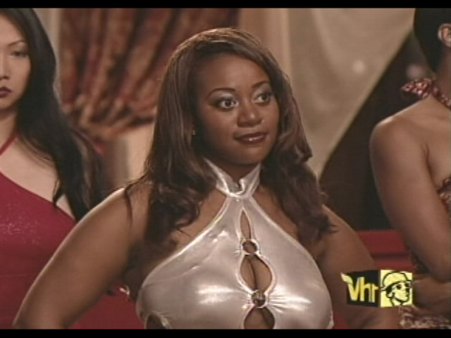 You Hoopz from flavor of love nude brilliant phrase