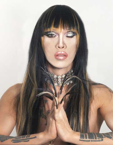 Pete Burns Dlisted: 02/05/...