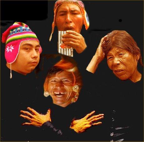 Bolivian Rhapsody