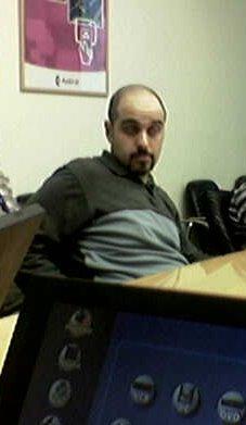Amir Aharoni nearly fell asleep