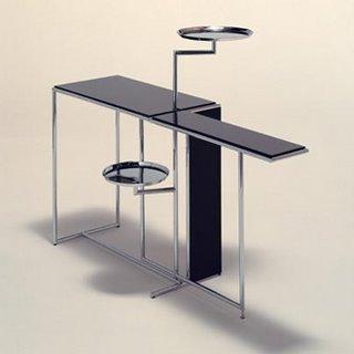 eileen gray designs. Black Bedroom Furniture Sets. Home Design Ideas