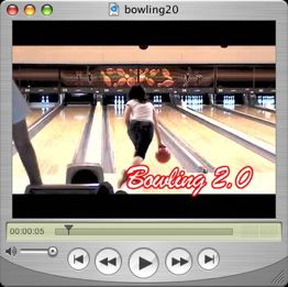 Bowling 2.0