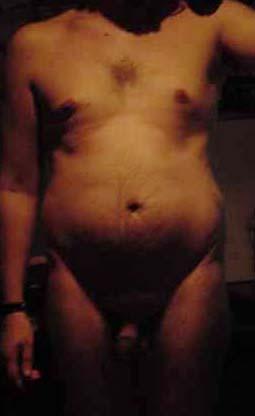 humillación pov más gordo
