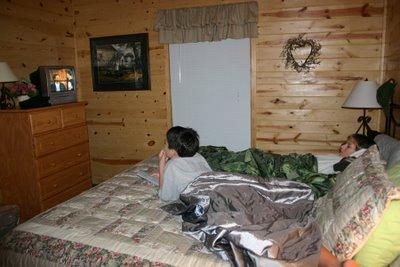 Big Kids Room