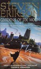Sandstorm Reviews The Malazan Book Of The Fallen Steven