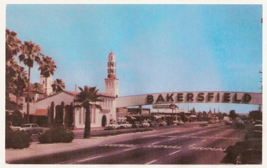 Bakersfield Inn