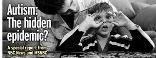 Image of Autism: The Hidden Epidemic
