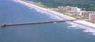 Image of Springmaid Beach Resort and Pier