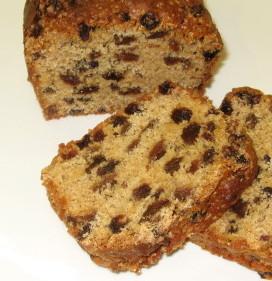 Sultana Cake Recipe Delia