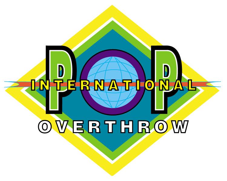 International Pop Overthrow Festival, Boston