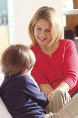 Çocuklarda Özgüven nasıl gelişir ?