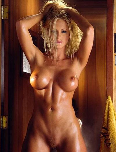 самая роскошная блондинка мира порно фото