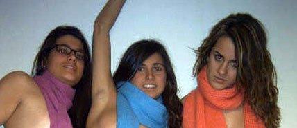 Chica pija desnuda alfonso sabio photos 75