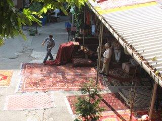 Dumneazu istanbul grand bazaar for Beyazit han suites