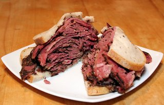 Where Does Pastrami Come From Is It Even A Jewish Food Like A Lot Of Food We Identify As Jewish Pastrami Is A Food That Was Adopted By Jews And Has