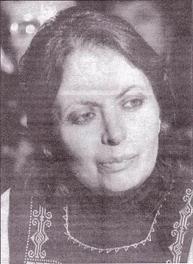 Ikram Antaki. 1948-2000.