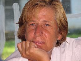 Cindy Sheehan.